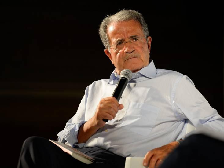 Lo schiaffo di Renzi a Prodi: niente invito alla festa per i 10 anni del Pd